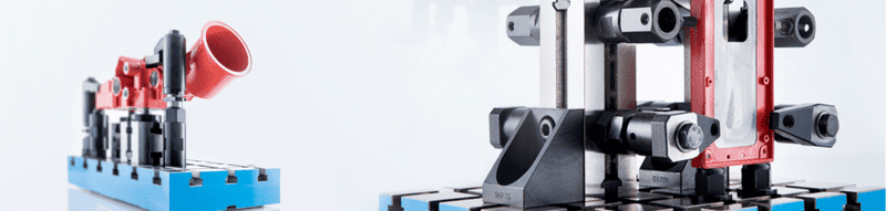 T-Slot Systems  IM0009204 Foto Banner