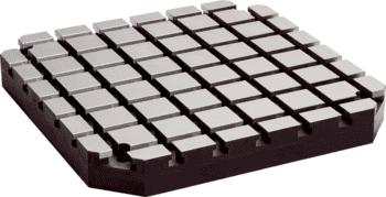 Base Plates suitable on pallets DIN 55 201  IM0006984 Foto Uebersicht