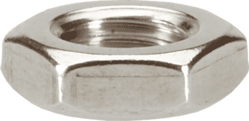 Lock nuts ISO 4035 for index bolts and index plungers  IM0003526 Foto