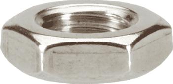 Lock nuts ISO 4035 pour doigts et verrous d'indexage  IM0003526 Foto
