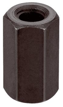 Écrous rallonge (hauteur 3 d)  IM0004052 Foto