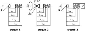 Poussoirs gélules  IM0003316 Zeichnung fr